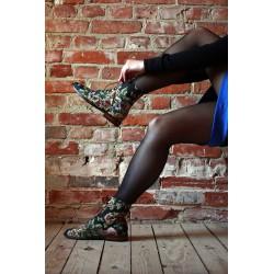 Wegańskie buty r.36