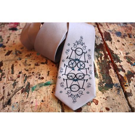 Krawat BIKE