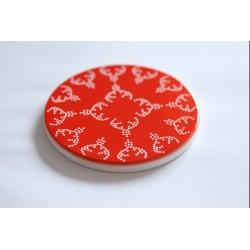 Podkładka ceramiczna